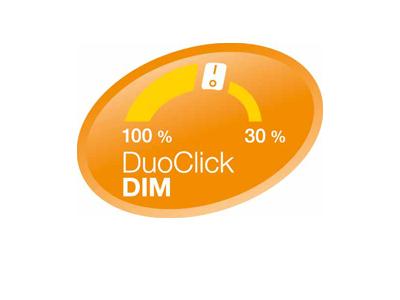 OSRAM Duo Click Dim