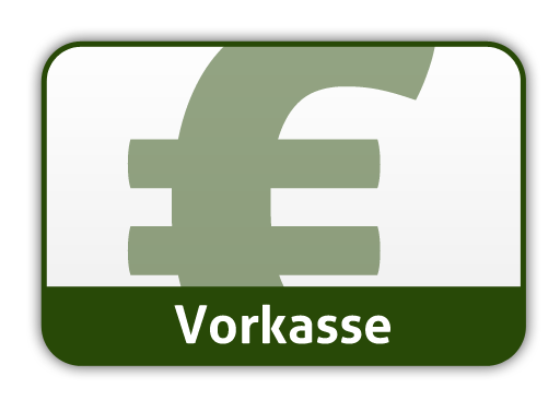 Vorkasse