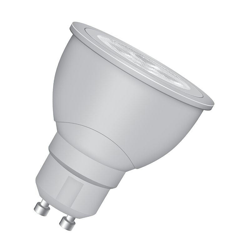LED-Spot Radium GU10 1,6W (Ersatz für 20 Watt) 110 Lumen 36° warmweiß