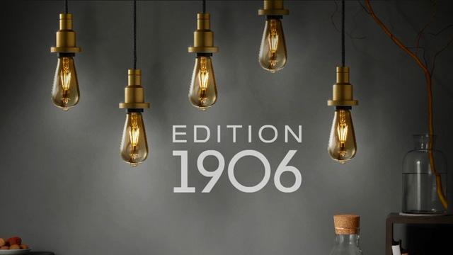 Edition 1906 Video