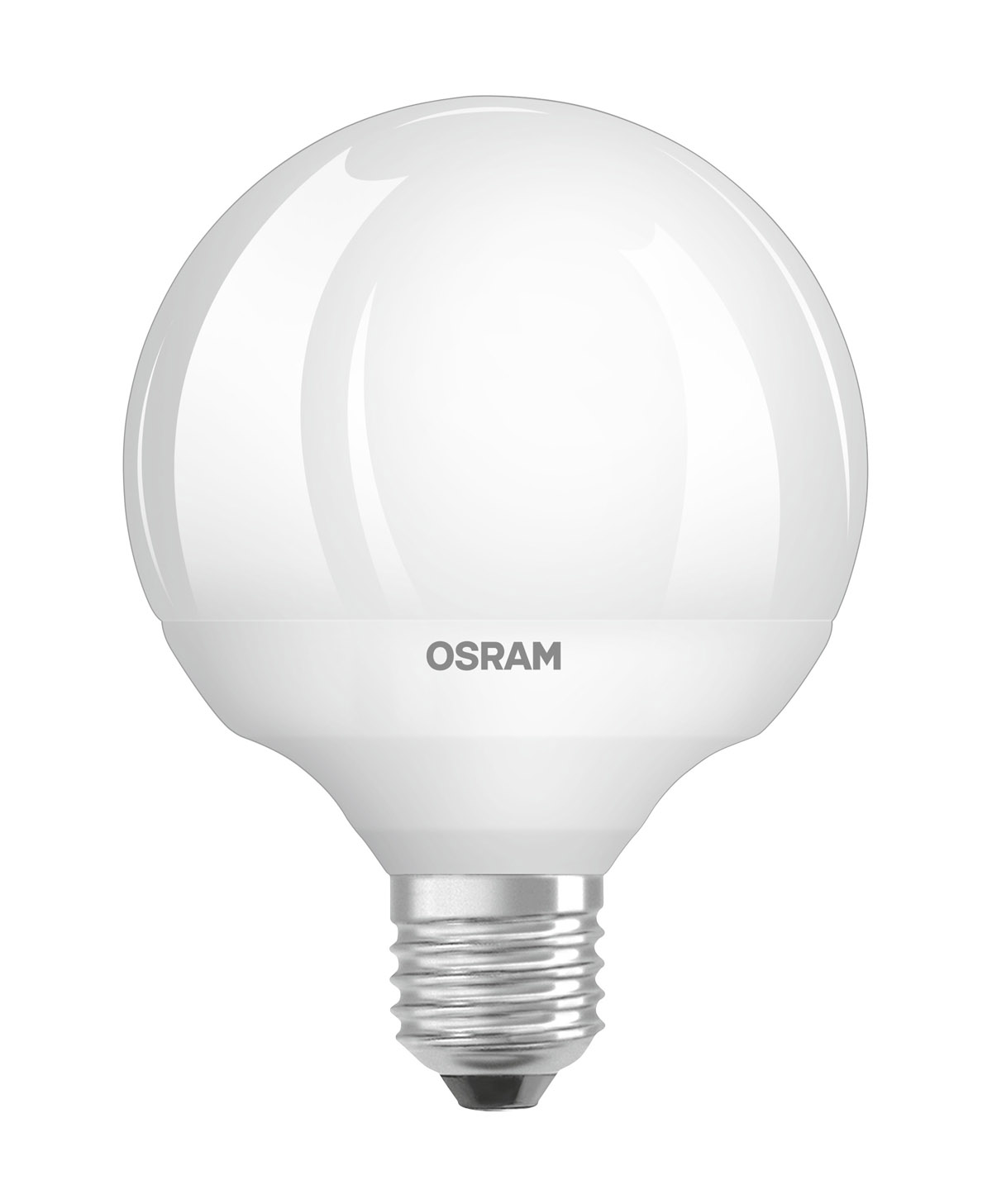 osram led star cl globe e27 9w ersatz f r 60 watt 806 lumen warmwei. Black Bedroom Furniture Sets. Home Design Ideas