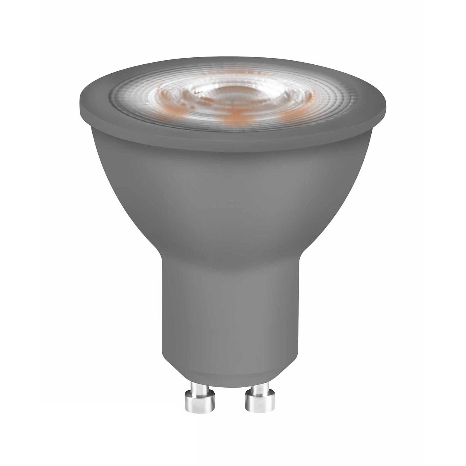 neolux led spot gu10 par16 4w ersatz f r 35 watt 230 lumen 36 warmwei. Black Bedroom Furniture Sets. Home Design Ideas