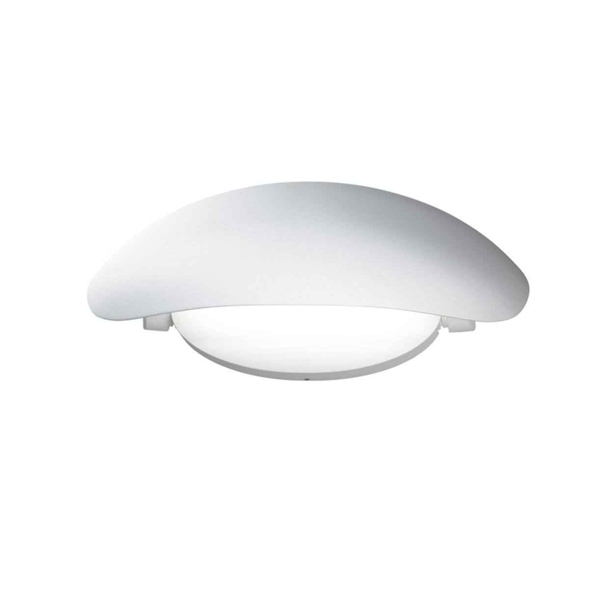 osram endura style led cover oval 12 watt leuchte wei 340 lumen warm white ip44. Black Bedroom Furniture Sets. Home Design Ideas