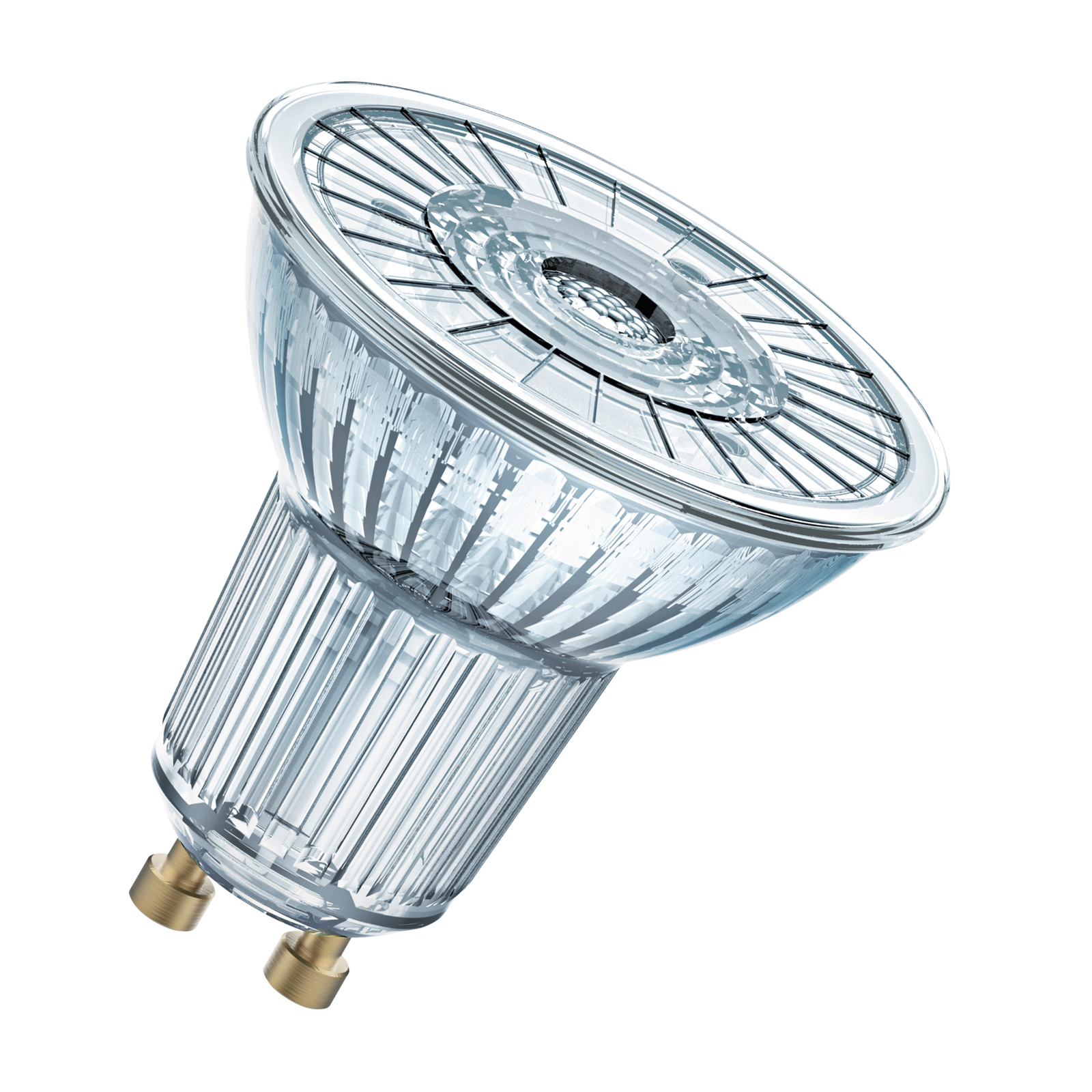 11048-OSRAM-LED-PARATHOM-PAR16-GU10-3W-wie-35-Watt-3000K-230lm-36-warmweiss-dimmbar-2 Schöne Osram Led Dimmbar Gu10 Dekorationen