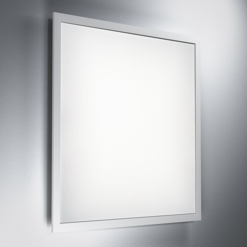 OSRAM PLANON PLUS LED-PANEL matt 36W 3400lm neutral white 4000K 120 x 30 cm weiß