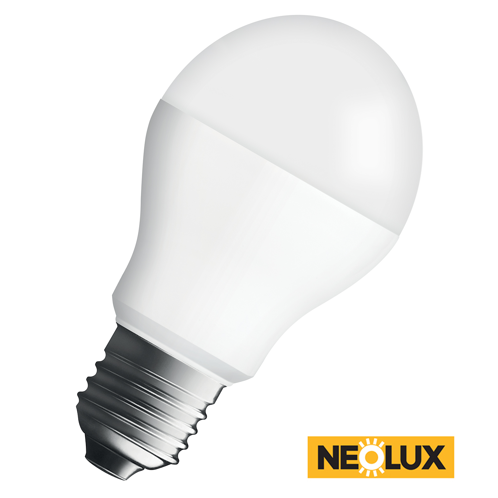 neolux led lampe e27 5 5w ersatz f r 40 watt 470 lumen warmwei ebay. Black Bedroom Furniture Sets. Home Design Ideas