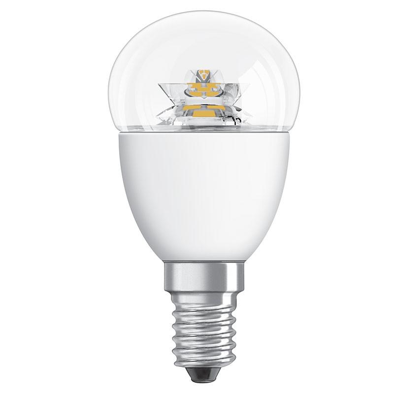 OSRAM LED-Lampe E14 3,8W (wie 25 Watt) 250 lm warmweiß dimmbar | LED.de