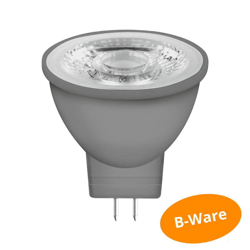 osram led star mr11 gu4 3 7 watt ersatz f r 35 watt 345 lumen 36 warm white ebay. Black Bedroom Furniture Sets. Home Design Ideas