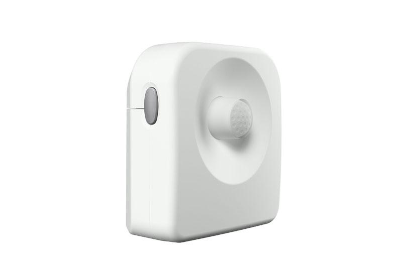 osram smart motion sensor lightify kompatibel smart home bewegungsmelder. Black Bedroom Furniture Sets. Home Design Ideas