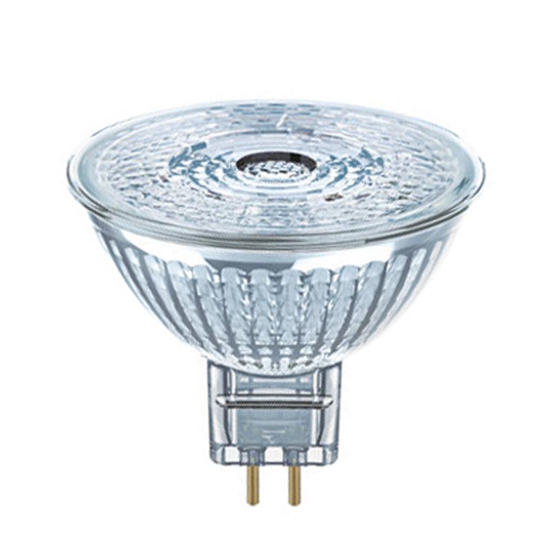 osram parathom mr16 gu5 3 5w ersetzt 35 watt 350 lumen. Black Bedroom Furniture Sets. Home Design Ideas