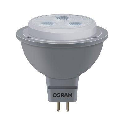 OSRAM LED SUPERSTAR MR16 GU5.3 (4W=20W) 230 lm neutral weiß 4000 Kelvin dimmbar