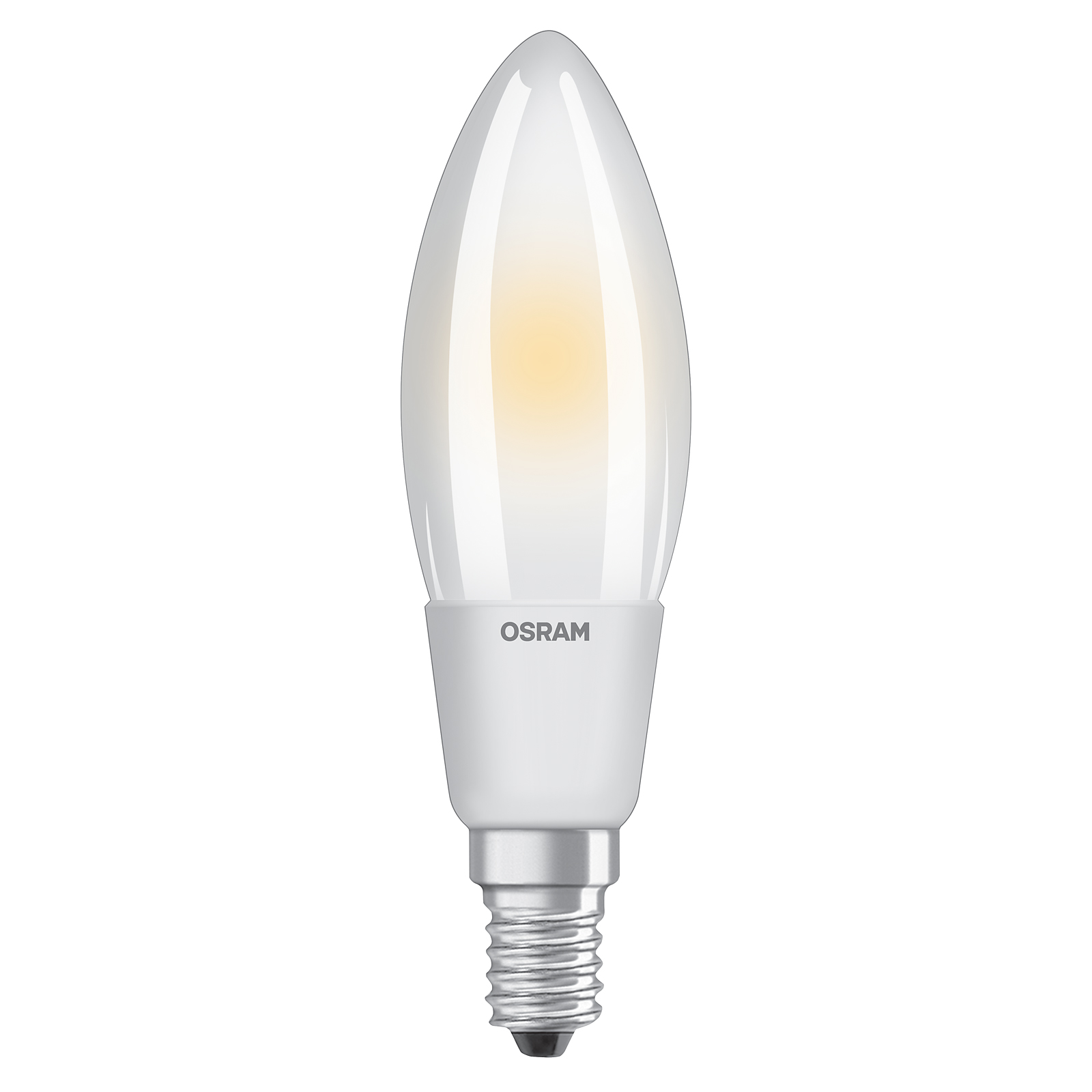 Osram retrofit led classic b 40 e14 5w wie 40 watt 470 for Led lampen 0 5 watt