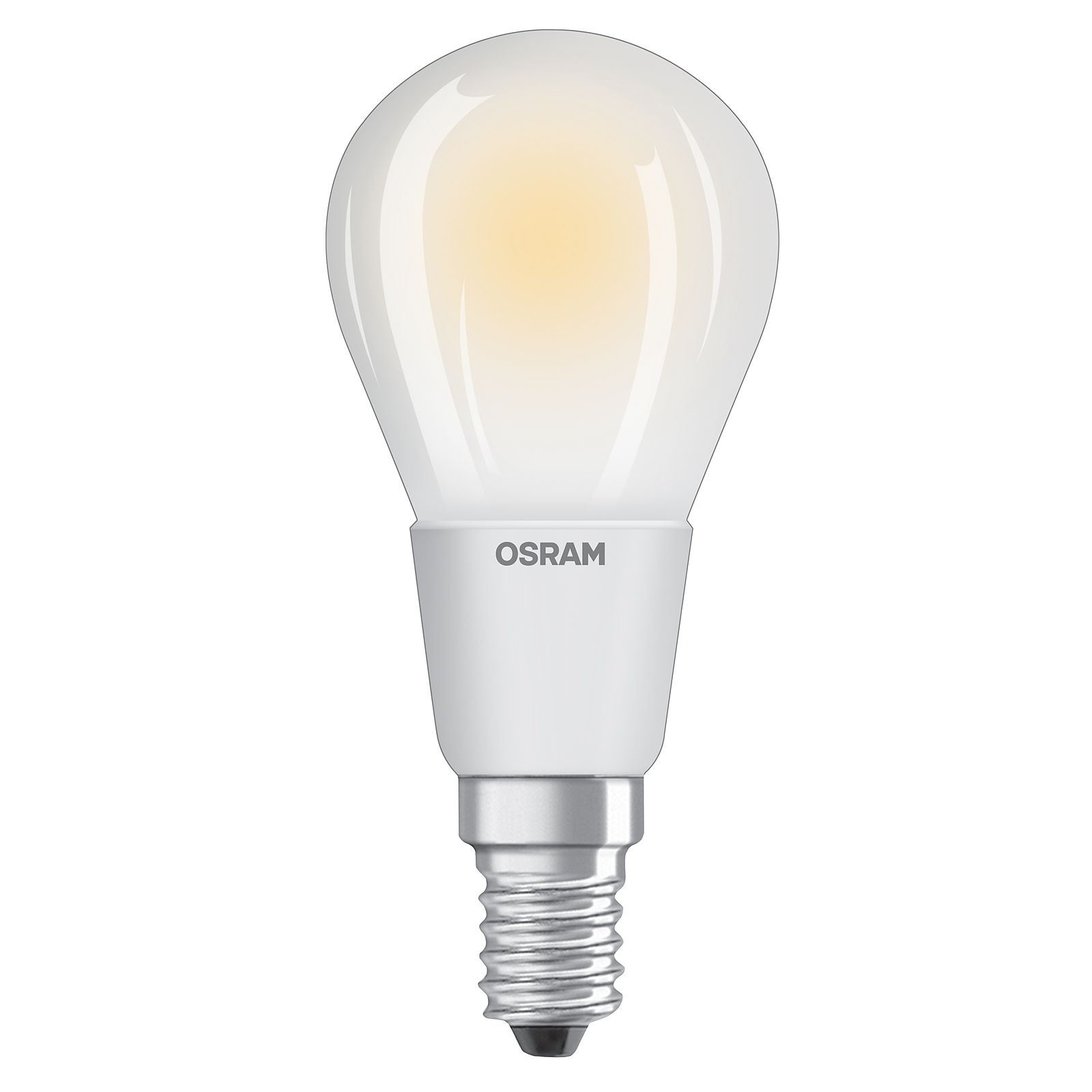 osram led retrofit classic p 40 e14 5w wie 40 watt 470 lumen warmwei dimmbar. Black Bedroom Furniture Sets. Home Design Ideas
