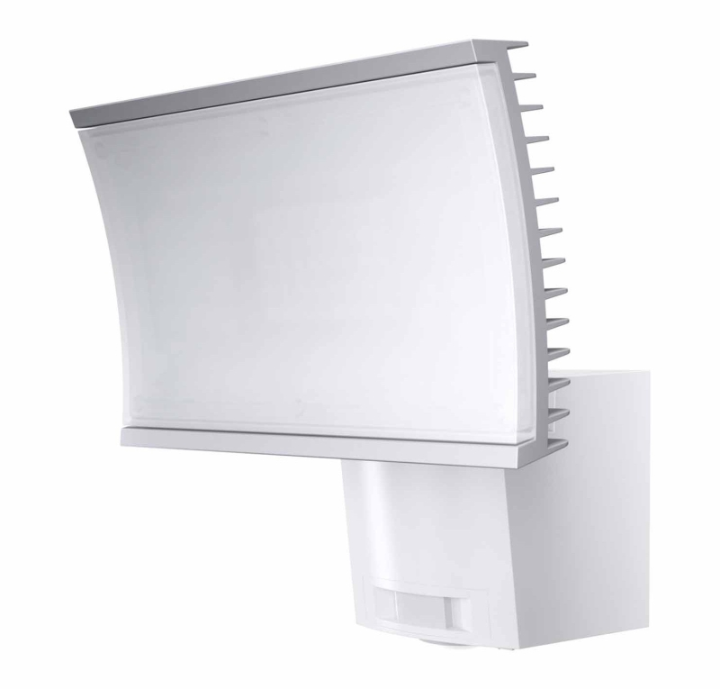osram noxlite led hp floodlight 23 watt 3000k 2. Black Bedroom Furniture Sets. Home Design Ideas