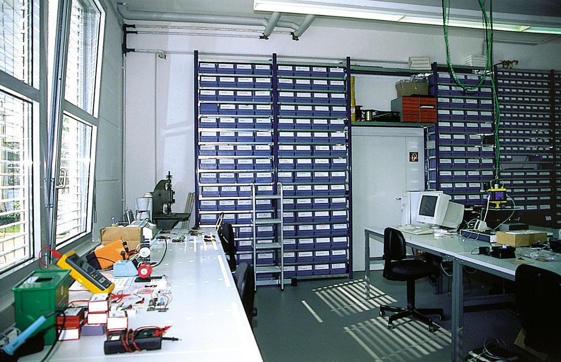 LED-Werkstatt