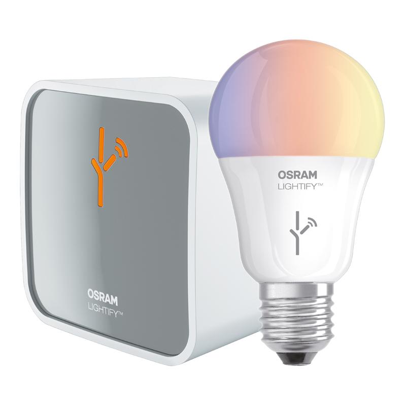 Lightify Smart Home