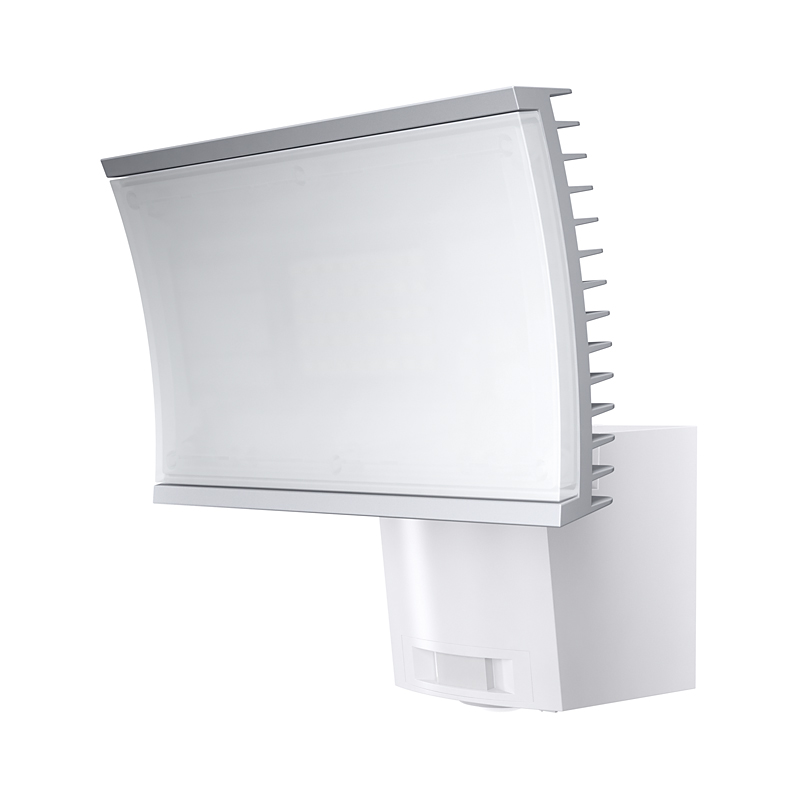 osram noxlite led hp floodlight 40 watt 3000k 2. Black Bedroom Furniture Sets. Home Design Ideas