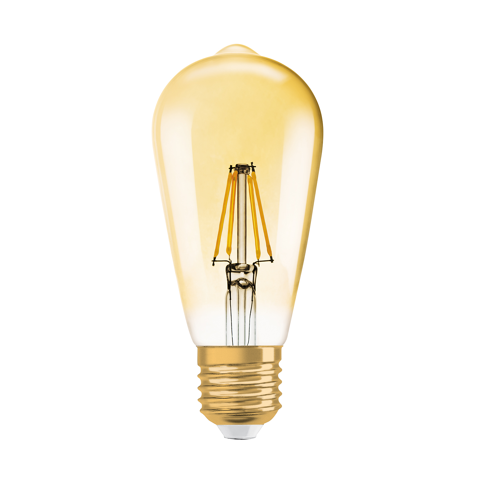 osram vintage edition 1906 led st35 e27 4w wie 35 watt 470 lumen 2400 kelvin. Black Bedroom Furniture Sets. Home Design Ideas