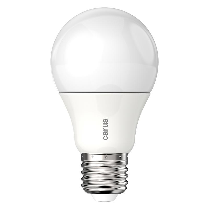 carus tageslicht led lampe e27 8 6w ersetzt 48 watt 600 lumen dimmbar 95 ra. Black Bedroom Furniture Sets. Home Design Ideas
