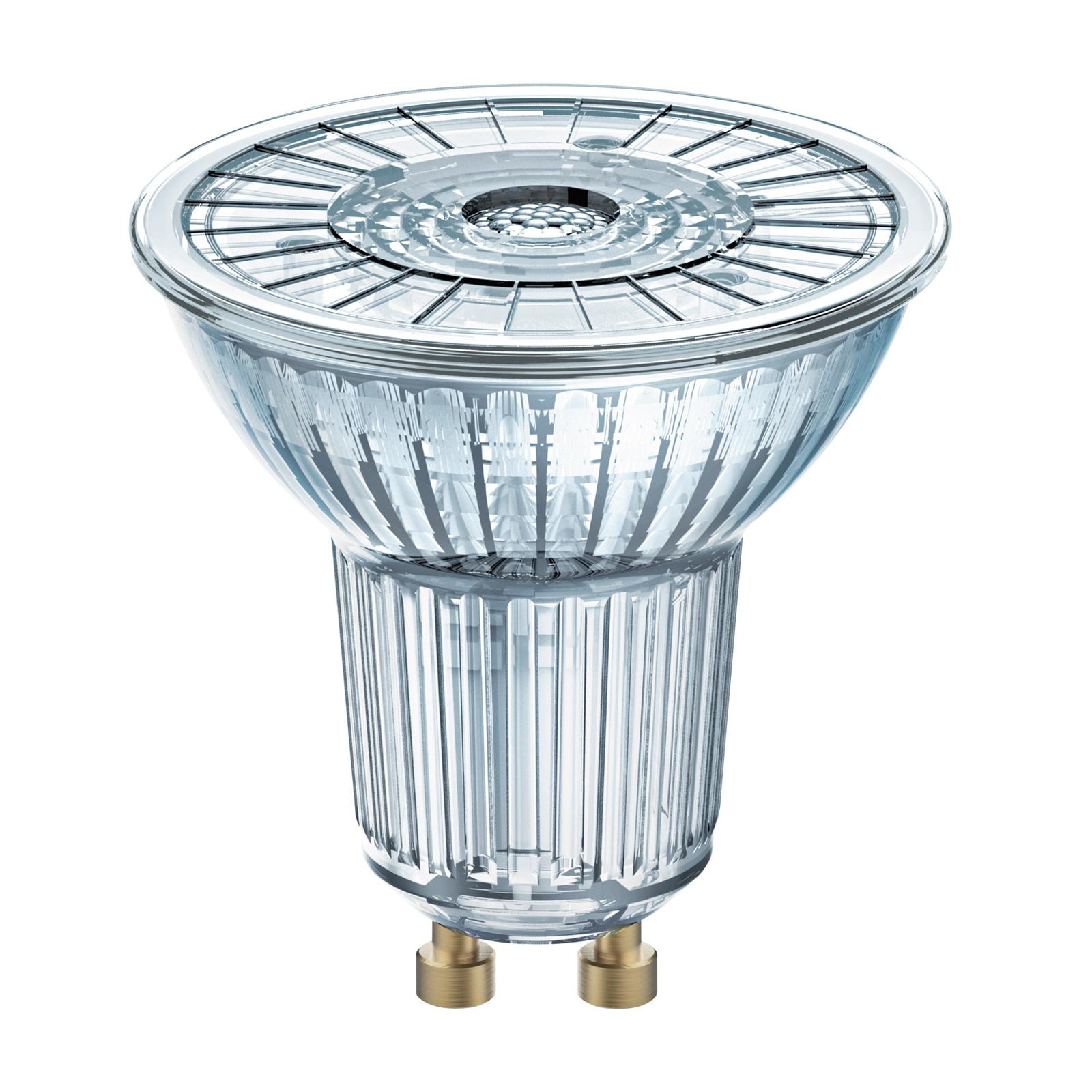 11048-OSRAM-LED-PARATHOM-PAR16-GU10-3W-wie-35-Watt-3000K-230lm-36-warmweiss-dimmbar-1 Verwunderlich Gu10 Led Dimmbar Dekorationen
