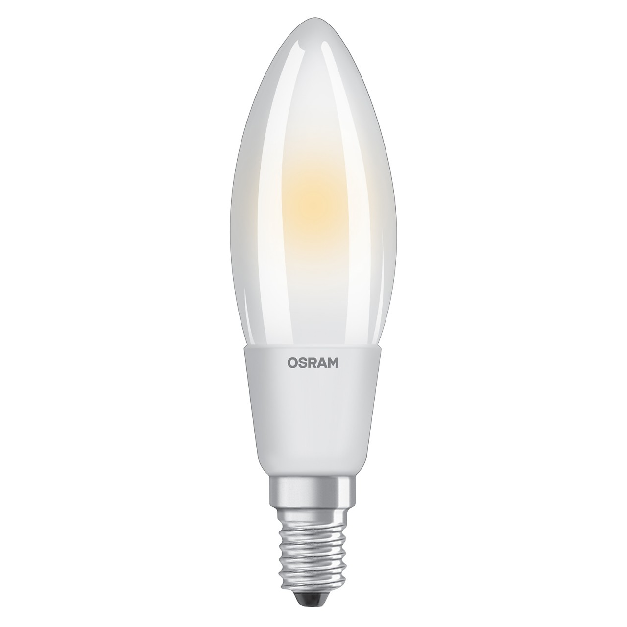 Osram retrofit led classic b 40 e14 5w wie 40 watt 470 lm osram retrofit led classic b 40 e14 5w wie 40 watt 470 lm warmwei dimmbar led parisarafo Image collections