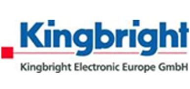 KINGBRIGHT ELECTRONIC EUR