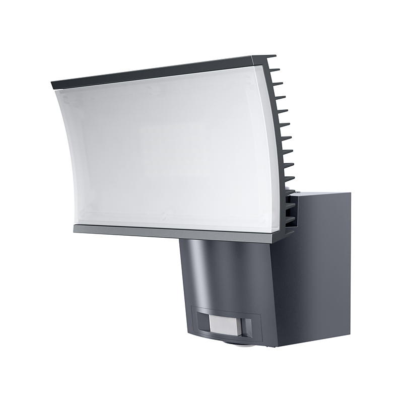 osram noxlite led flutlicht 23w 3000 kelvin 2. Black Bedroom Furniture Sets. Home Design Ideas