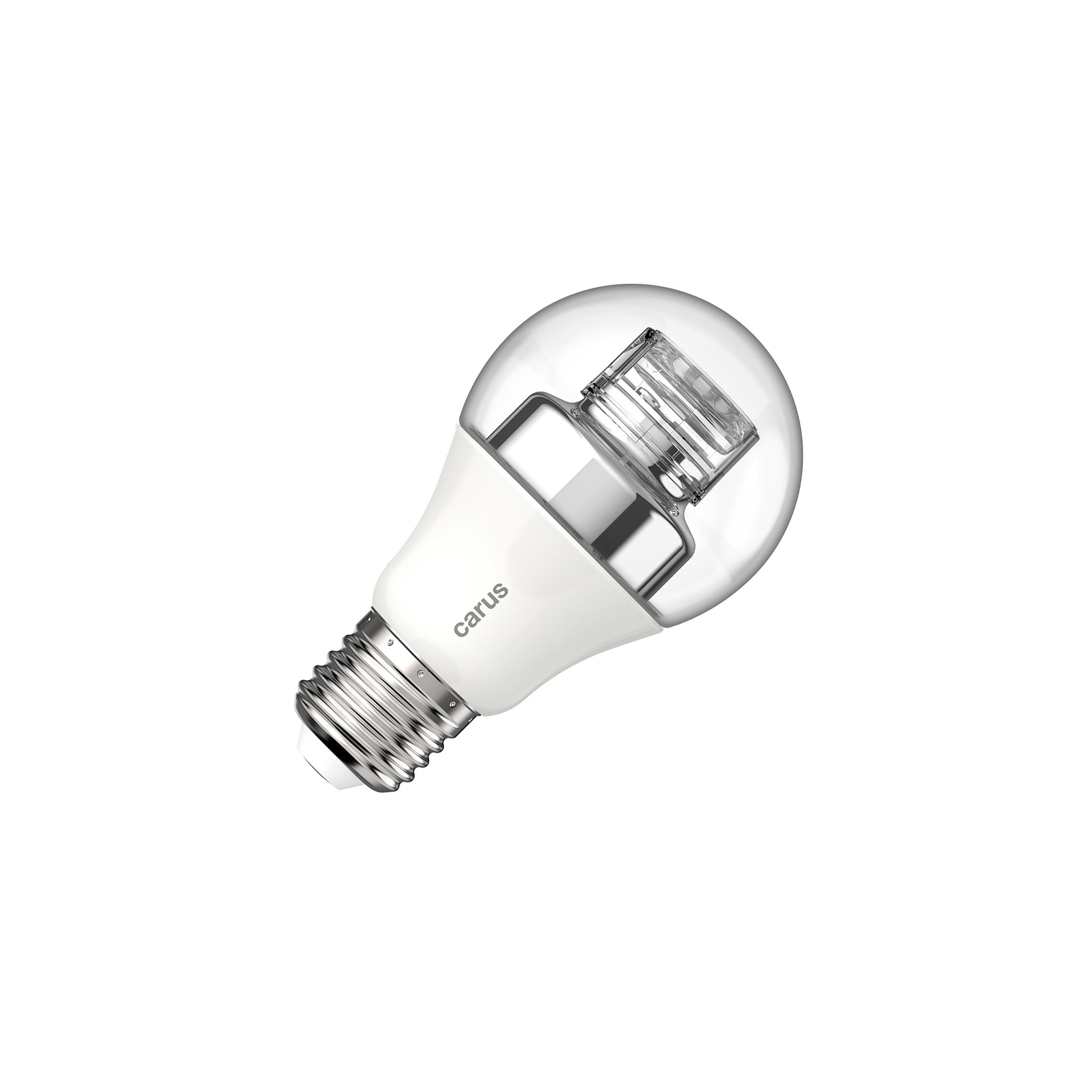 Hervorragend Stufenlos dimmen ohne Dimmer - Klicken statt dimmen   LED.de GB27