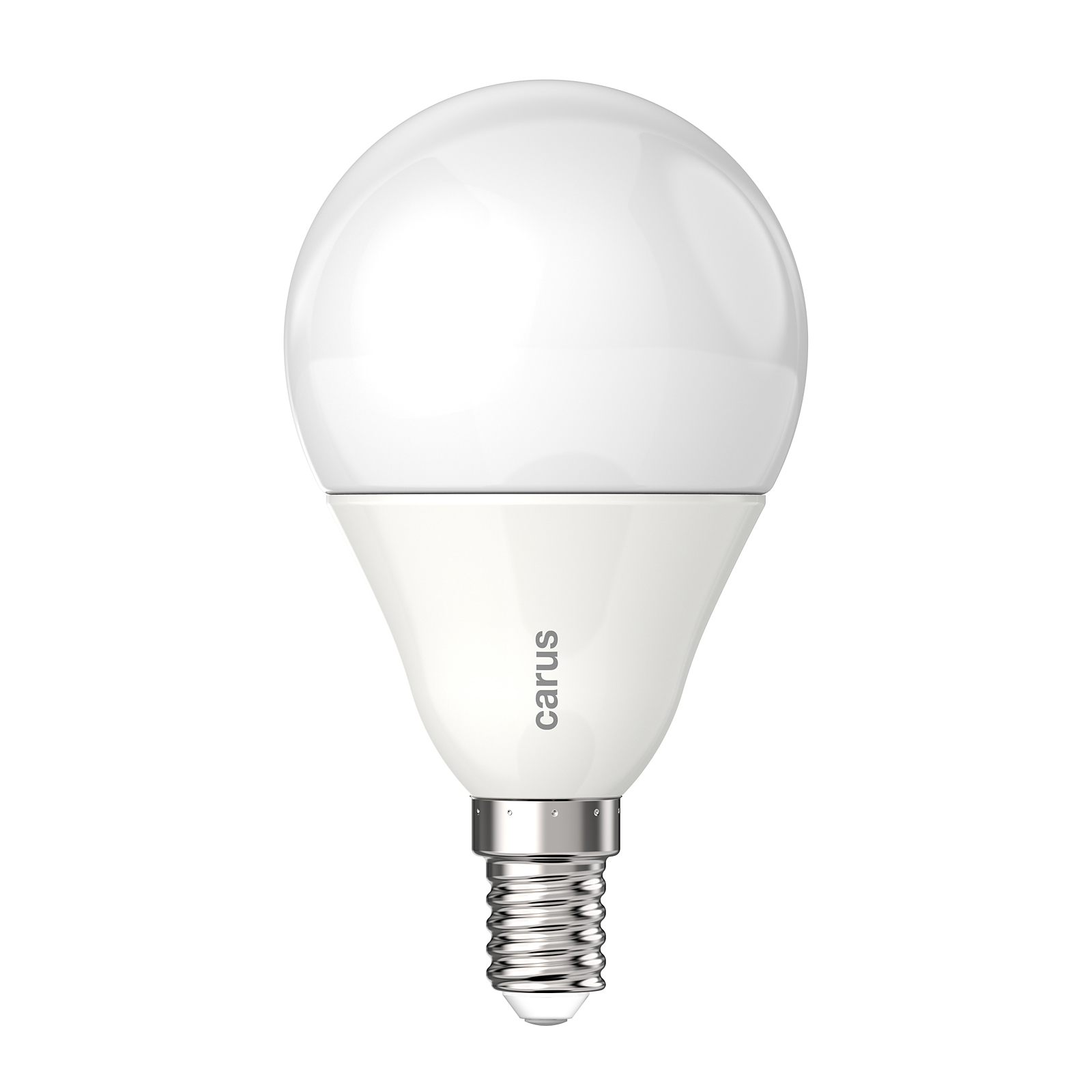 11009-CARUS-LED-Lampe-E14-63W-ersetzt-32-Watt-400-Lumen-warmweiss-dimmbar-90-Ra-1 Wunderbar Sind Led Lampen Dimmbar Dekorationen
