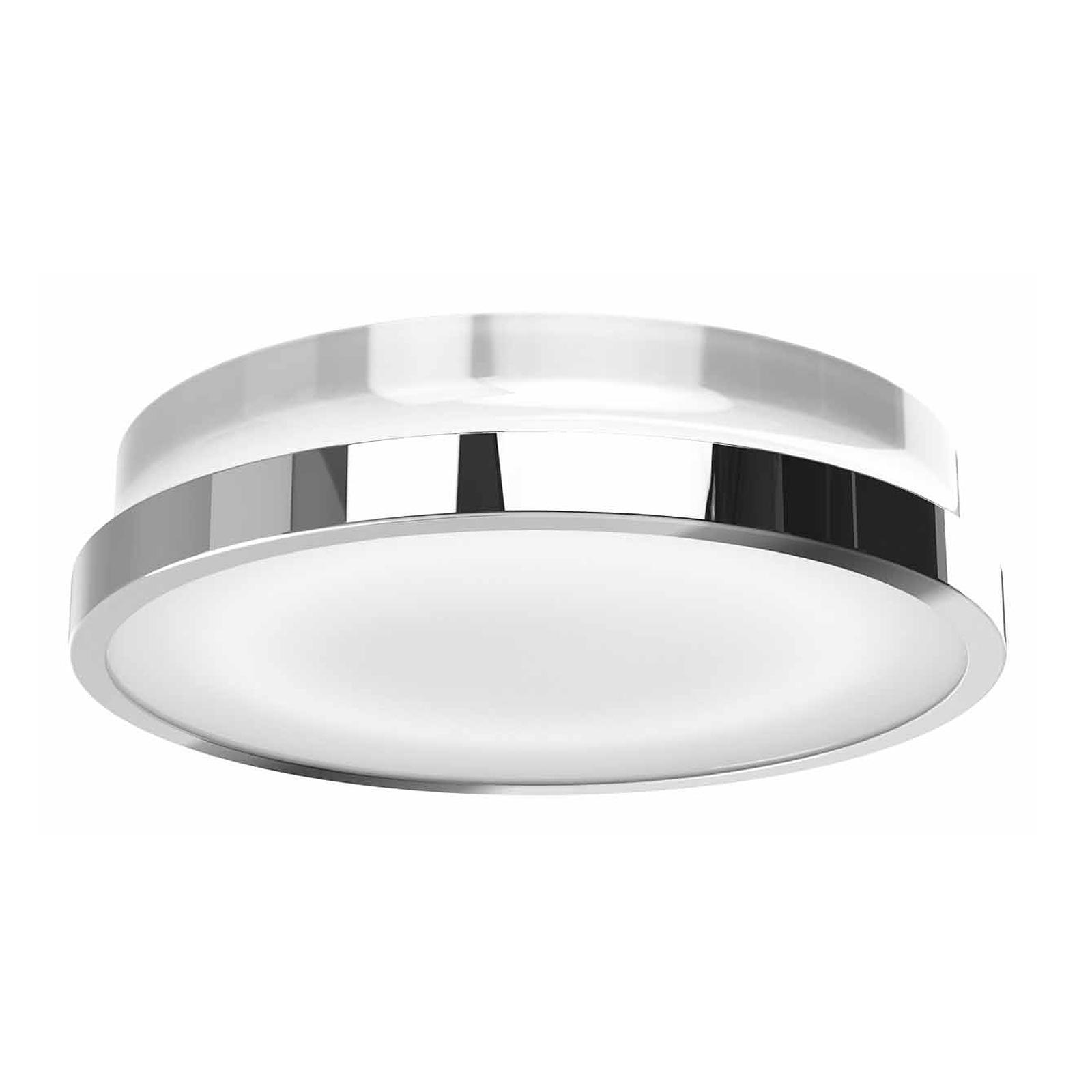 osram manifold sensor led ceiling light 22 watt 930 lumen warm white 3000k ip44 ebay. Black Bedroom Furniture Sets. Home Design Ideas