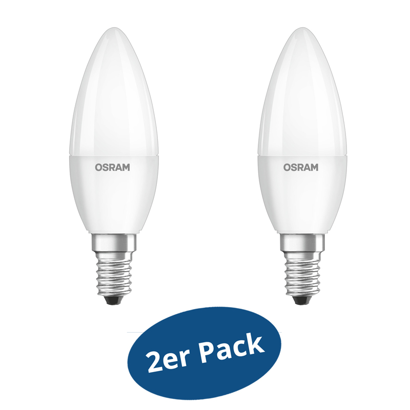 Led lampen osram duo click dim led lampen mit for Lampen click