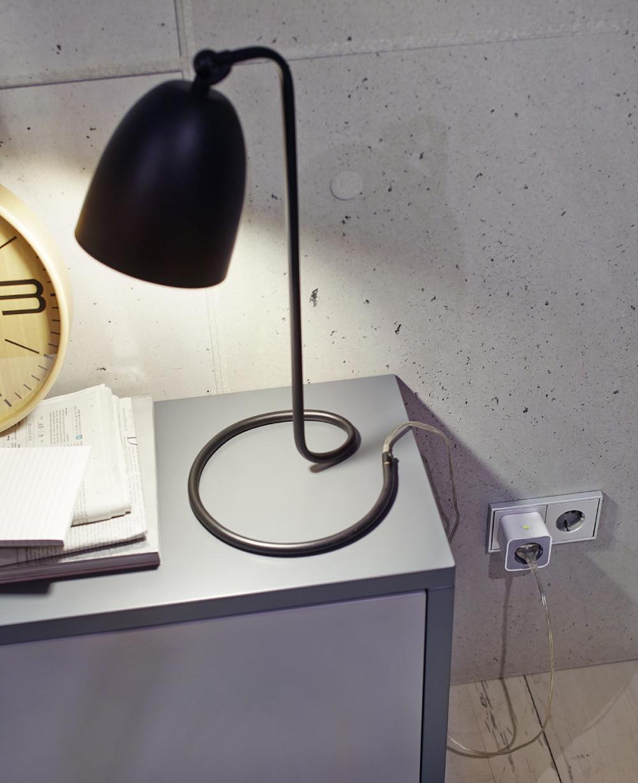 osram smart plug lightify kompatibel smart home. Black Bedroom Furniture Sets. Home Design Ideas