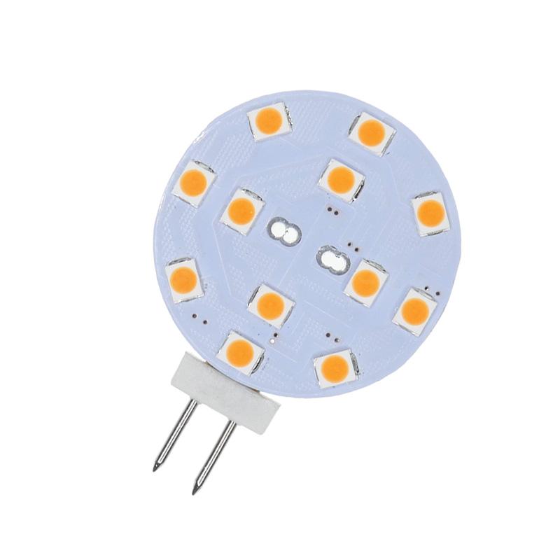 led pin brileda g4 2 3w ersatz f r 20 watt 230 lumen warmwei ebay. Black Bedroom Furniture Sets. Home Design Ideas