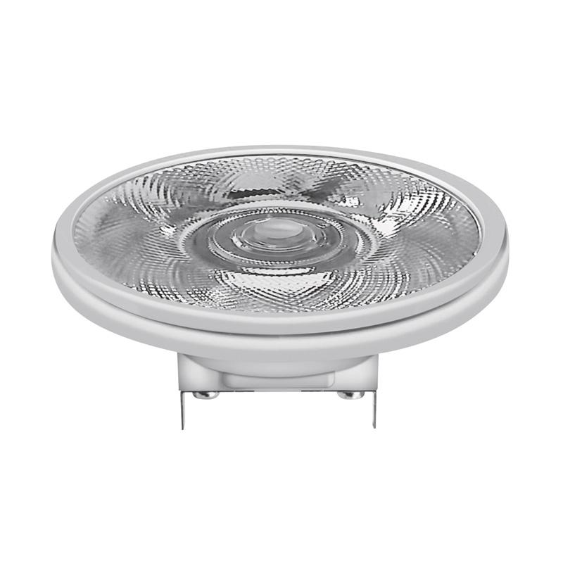 osram parathom pro ar111 g53 15 5w 75 watt 800 lumen 24. Black Bedroom Furniture Sets. Home Design Ideas