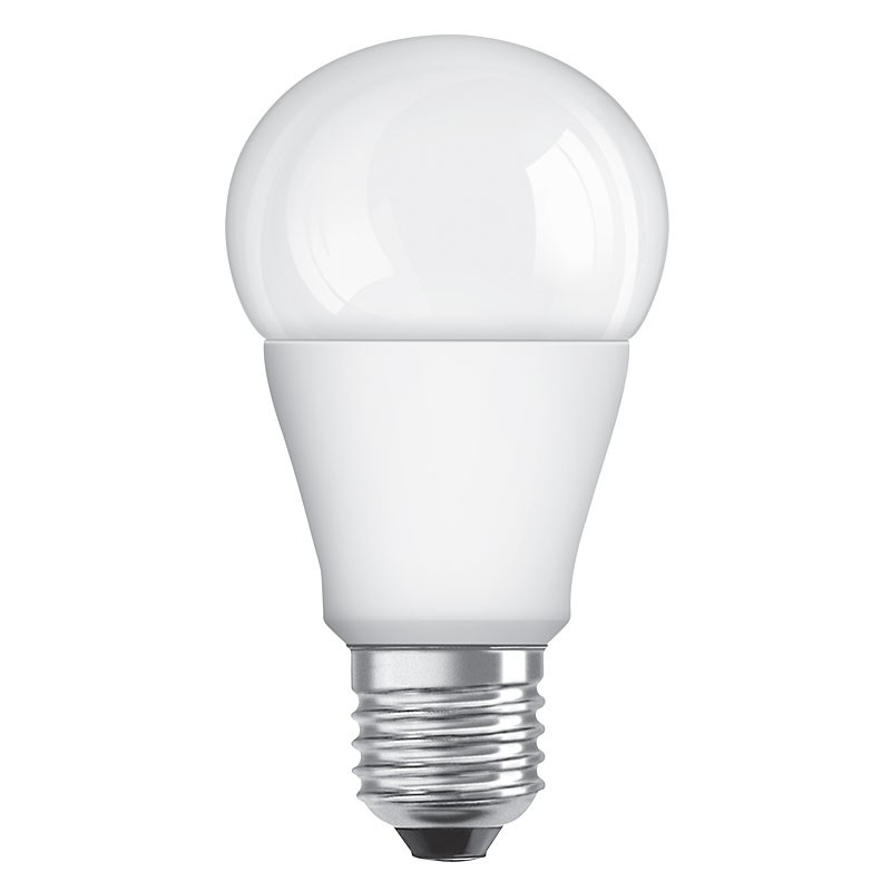 OSRAM LED STAR CLASSIC A 100 Filament matt Cool White E27 Glühlampe