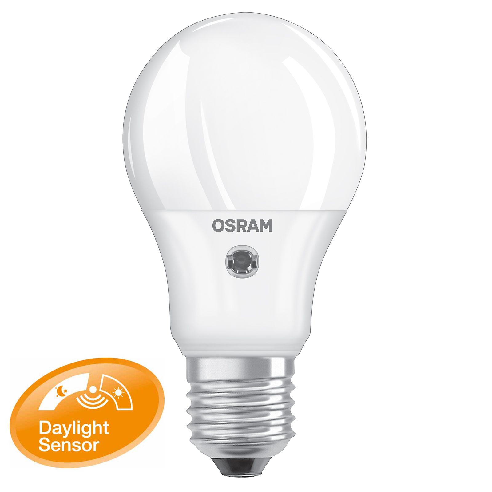 led lampen osram daylight sensor led lampen mit. Black Bedroom Furniture Sets. Home Design Ideas
