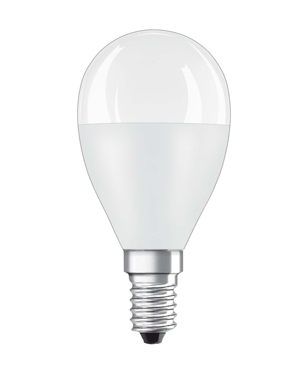 Led Leuchtmittel Mit E14 Sockel Led De
