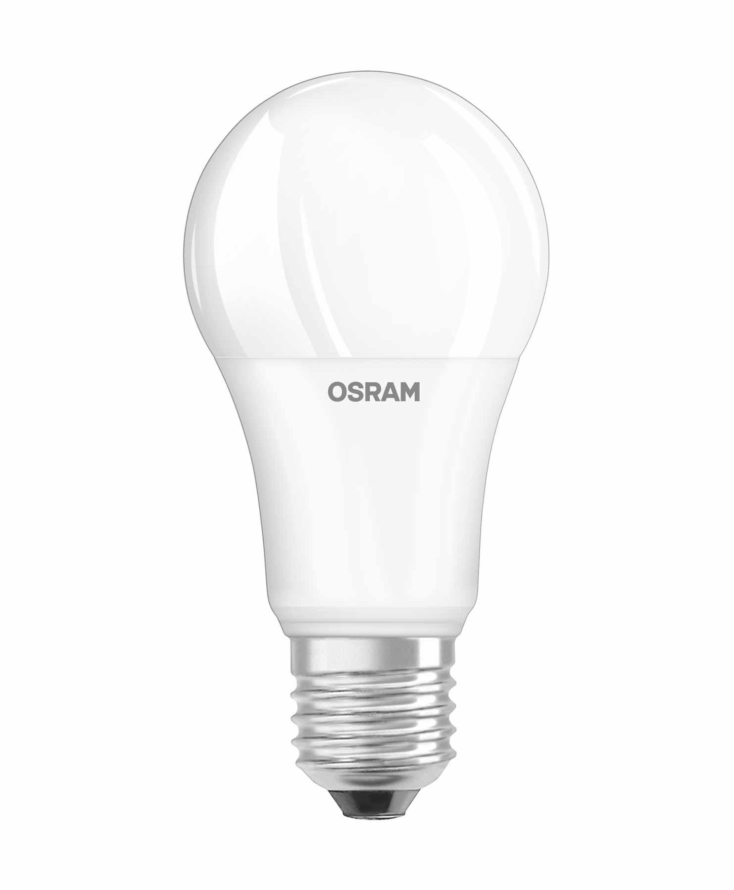 osram led star classic a 100 e27 13w wie 100 watt 1522. Black Bedroom Furniture Sets. Home Design Ideas