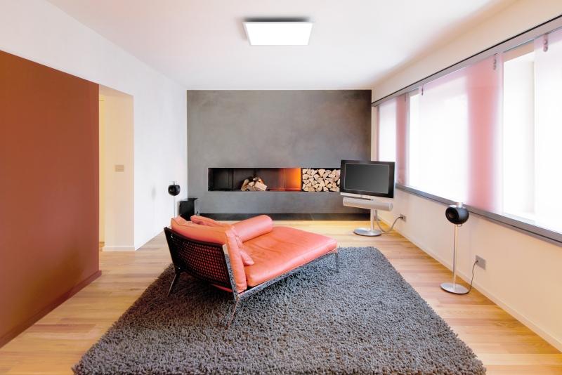 osram planon plus remote cct led panel 30w 2800lm 2700 bis 6500 kelvin 60 x 60cm ebay. Black Bedroom Furniture Sets. Home Design Ideas