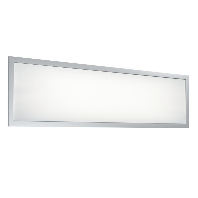 osram planon pure led rasterdecken panel 36w 3400lm neutral white 4000k 120x30cm. Black Bedroom Furniture Sets. Home Design Ideas