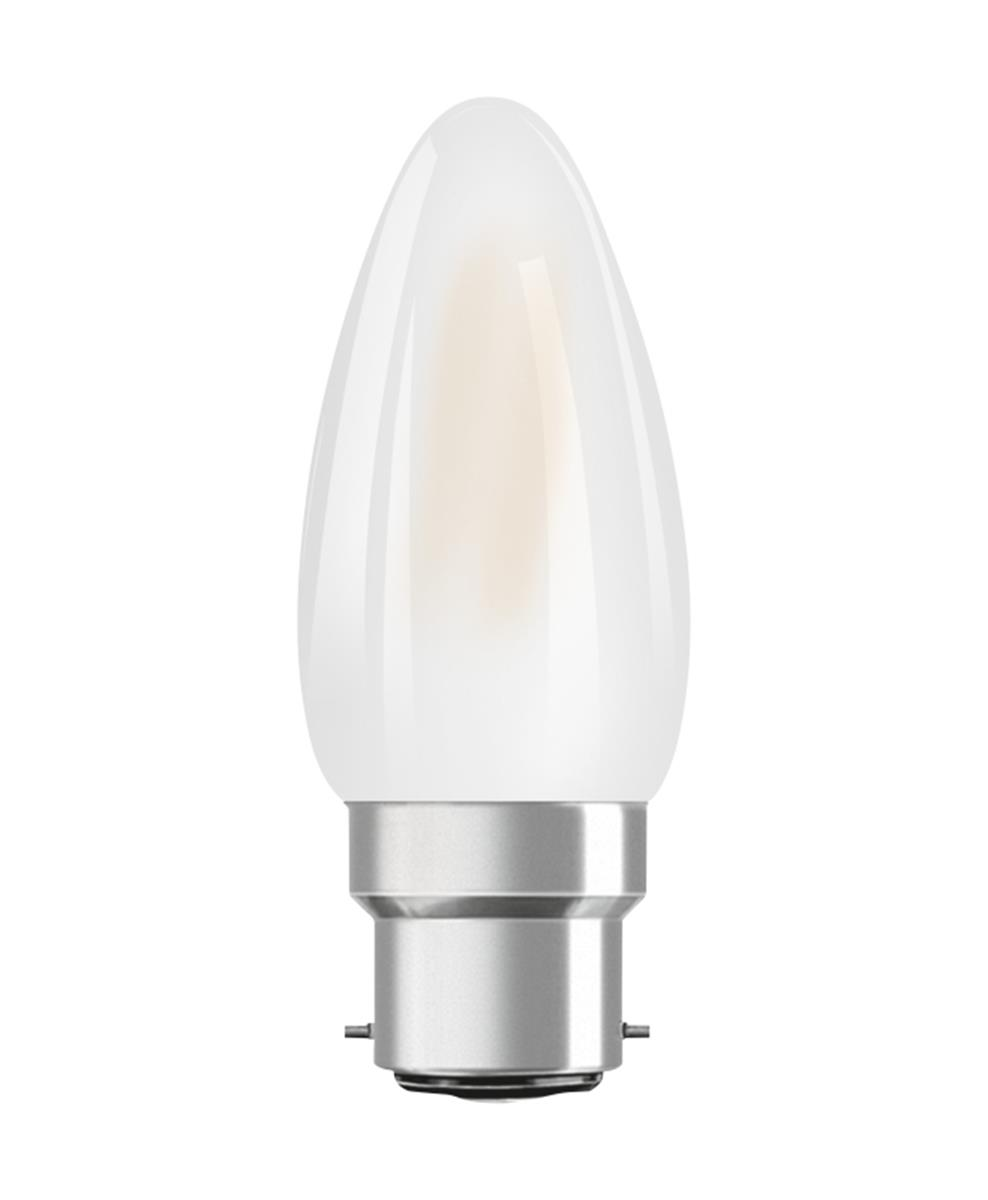 Led Lampen B22d Led Lampen Ledde