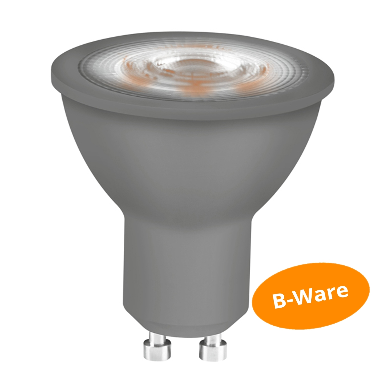 osram led superstar par16 glowdim gu10 5 5 w wie 50 w 380 lm warmwei dimmbar ebay. Black Bedroom Furniture Sets. Home Design Ideas
