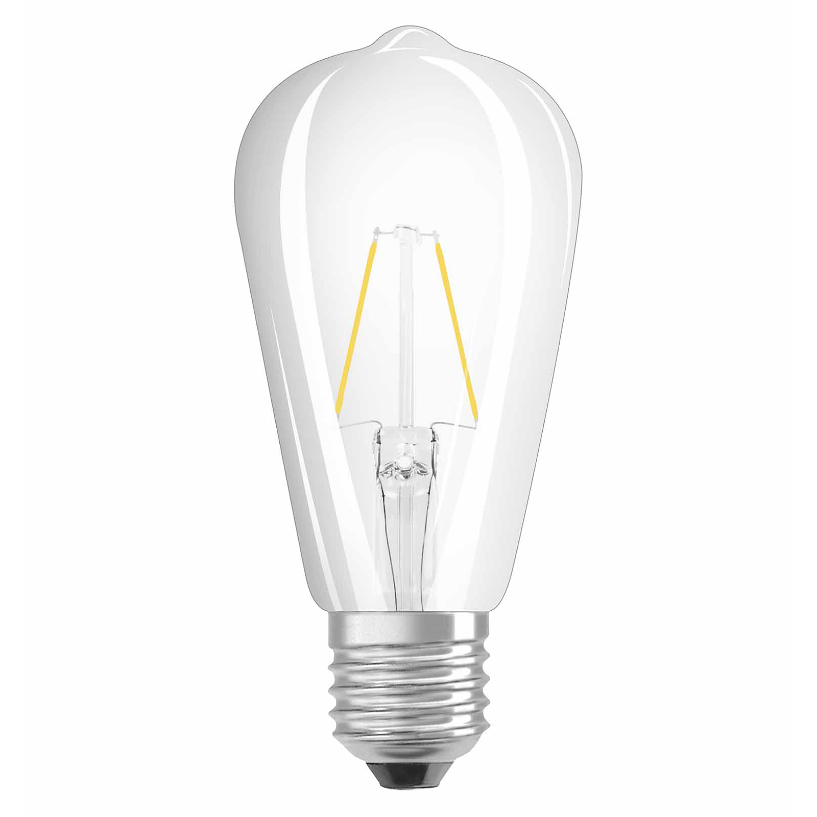 11015-OSRAM-LED-RETROFIT-CLASSIC-ST64-25-E27-2-Watt-wie-25-Watt-250-Lumen-warmweiss-1 Wunderbar Led Mr11 Gu4 Warmweiss Dekorationen