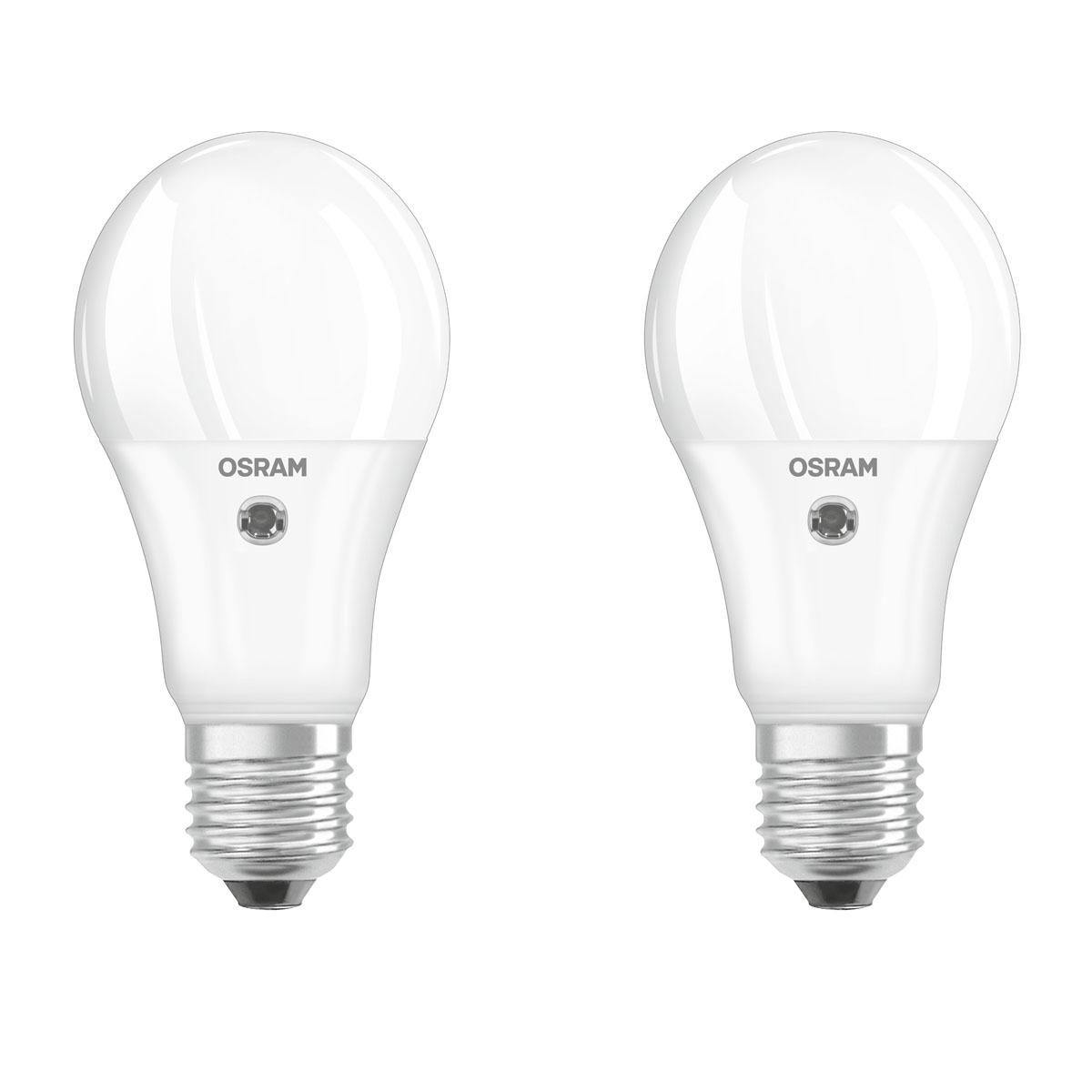 LED-Lampen OSRAM Daylight Sensor | LED-Lampen mit Zusatzfunktion ...