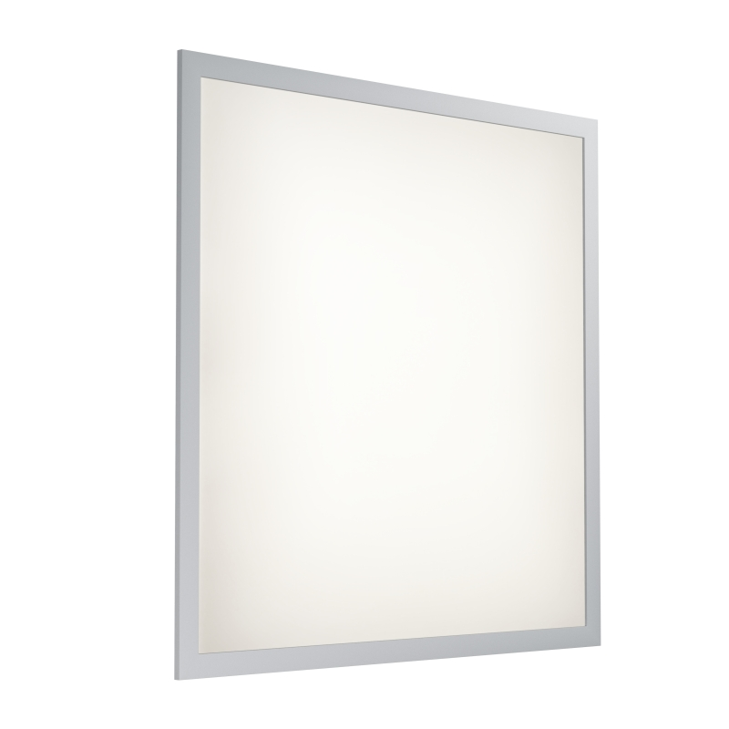 osram planon pure led rasterdecken panel 36w 3200lm warm white 3000k 60 x 60 cm. Black Bedroom Furniture Sets. Home Design Ideas