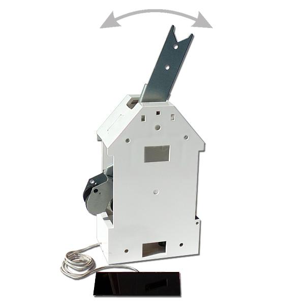 Solarpendelmotor Mm-10s Für 280 Gamm Belastung Toys & Hobbies