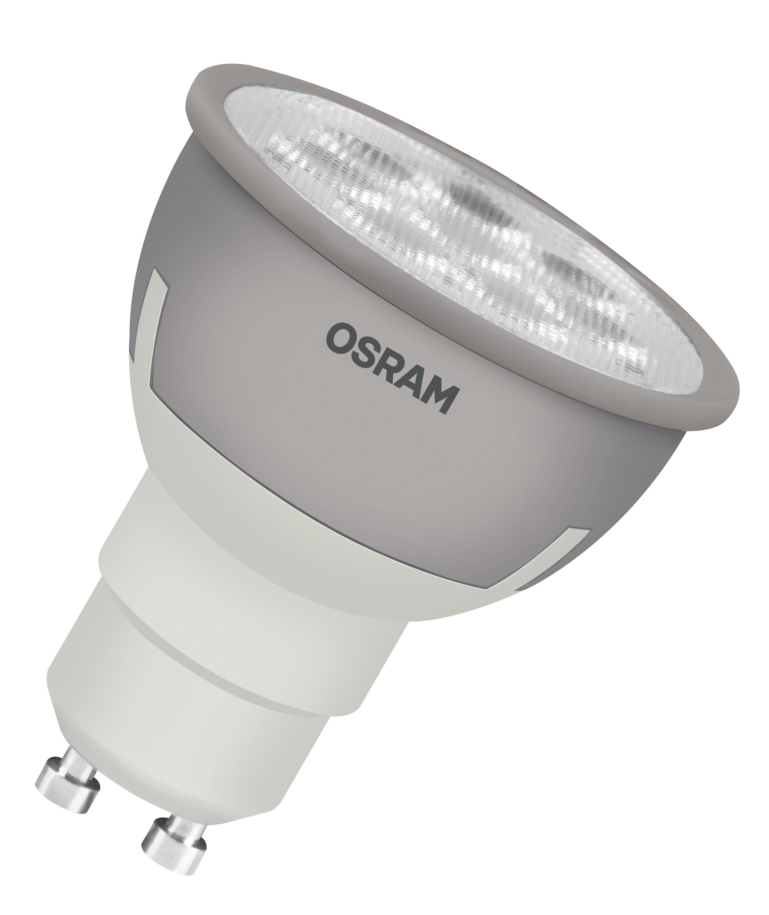 10625-OSRAM-LED-Spot-GU10-72W-Ersatz-fuer-65-Watt-460-lm-36-kaltweiss-dimmbar-2 Schöne Osram Led Dimmbar Gu10 Dekorationen