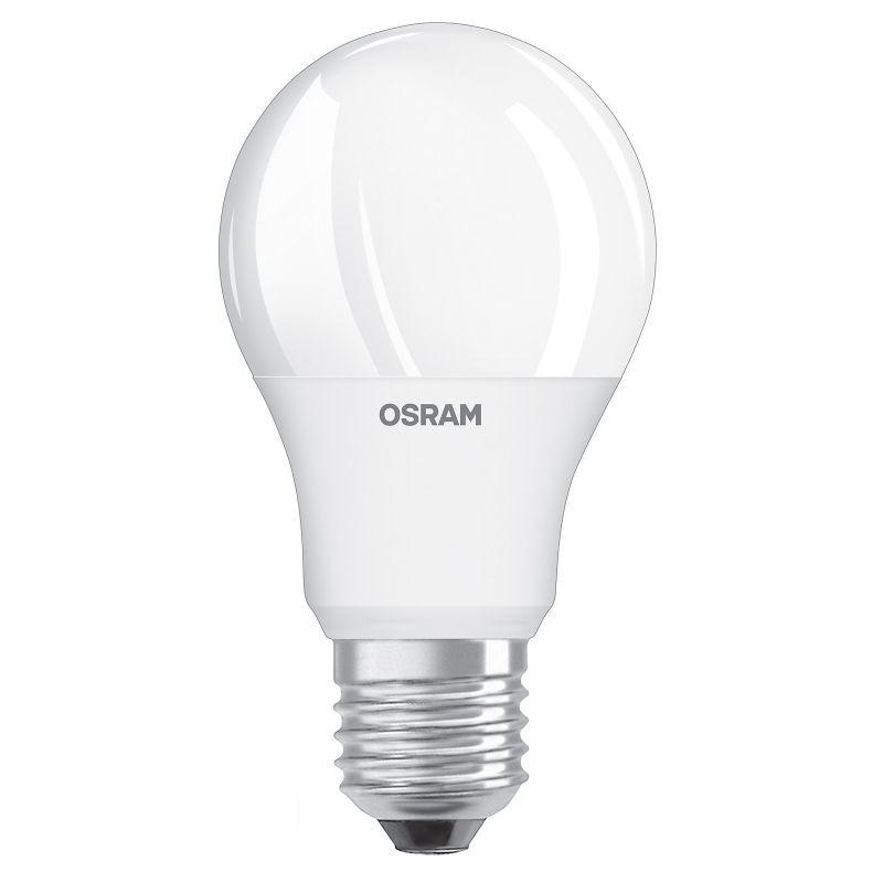 led lampe osram parathom adv glowdim e27 8 5w 60w 806lm. Black Bedroom Furniture Sets. Home Design Ideas